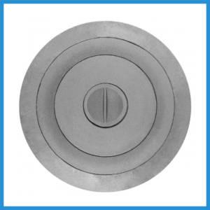 Плиты круглые